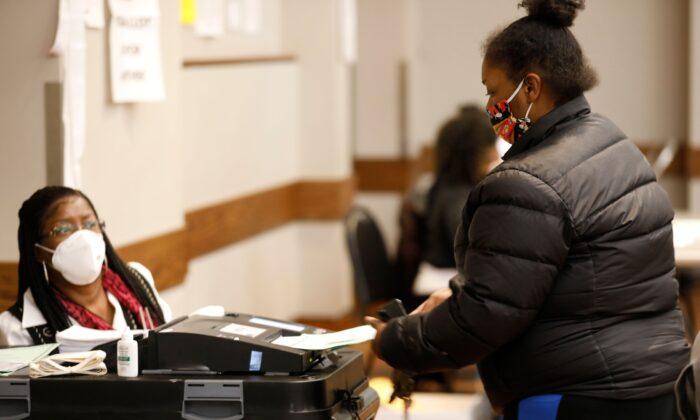 Michigan Senate Passes Legislation to Add Voter ID Requirements 'Overwhelmingly Popular'