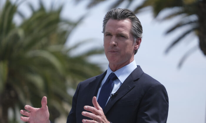 Federal Court Rules Against California Gov. Newsom's Order Barring Private School In-person Classes