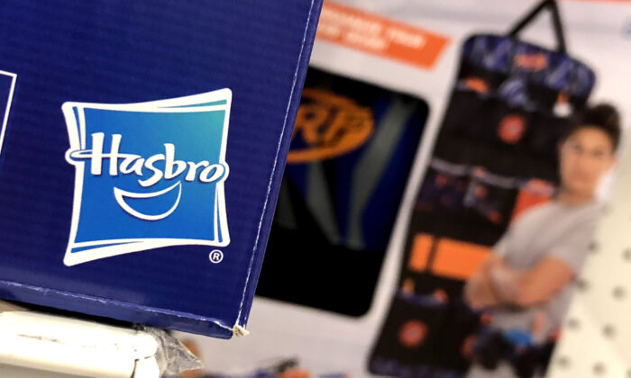 Hasbro Suspends Critical Race Training Whistleblower, Says Report 'Mischaracterizes Our Values'