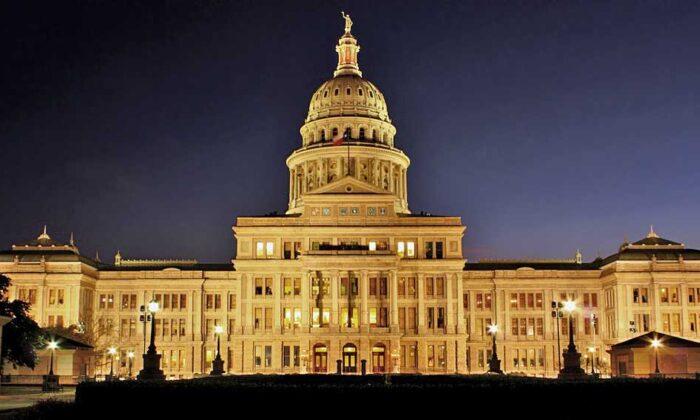 Texas Democrats Plan Walkout to Block GOP's Election Overhaul Bill Party Chairman