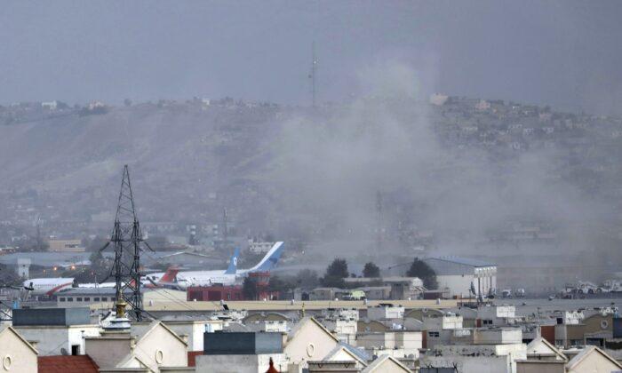 12 US Troops Killed in Afghanistan Bombings