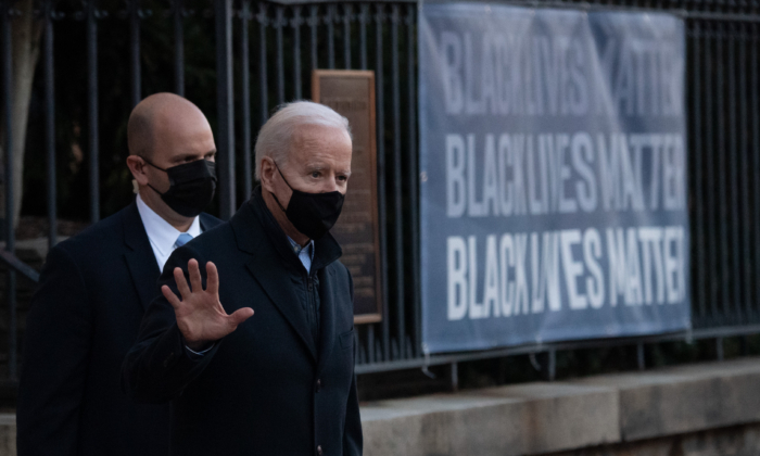 UK Parliament Holds Biden 'In Contempt' Over 'Catastrophic,' 'Shameful' Unilateral U.S. Withdrawal From Afghanistan