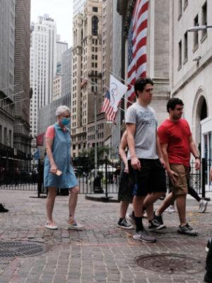Americans Seeking a Retirement Miracle