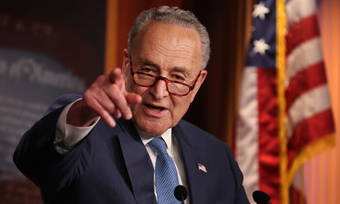 Budget Provision by Democrats to Grant Amnesty to 8 Million Illegal Immigrants Blocked