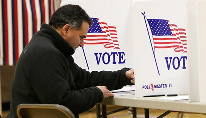Court Rules Judicial Watch Lawsuit Can Proceed against Colorado Officials to Force Cleanup of State's Voter Rolls