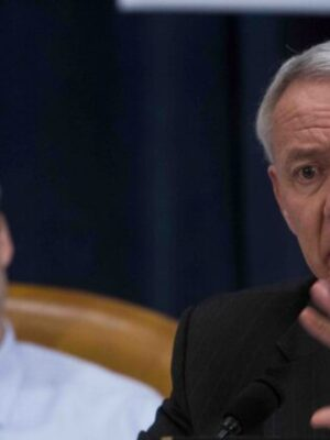 Critical Race Theory Has No Place in Military: Rep. Ken Buck