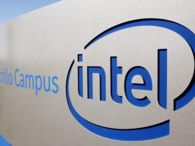 Intel Breaks Ground on $20 Billion Arizona Plants as US Chip Factory Race Heats Up