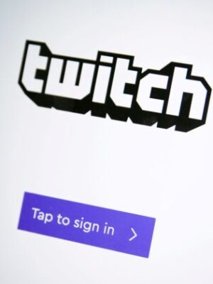 Amazon-Owned Twitch Says Source Code Exposed in Last Week's Data Breach