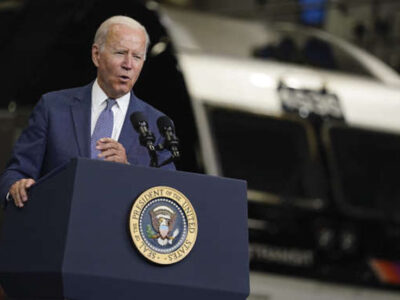 Biden's poll numbers are even worse than they seem