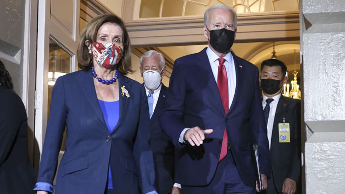 Democrats play a dangerous game branding all Republicans 'extremists'