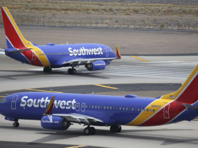 FAA Dismisses Claims Weekend Flight Cancellations Were Related to Vaccine Mandates