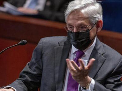 Grassley blasts Garland over DOJ school boards memo and Hunter Biden investigation
