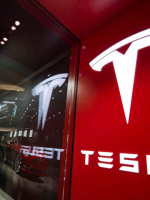 Musk Moves Tesla Headquarters from California to Texas
