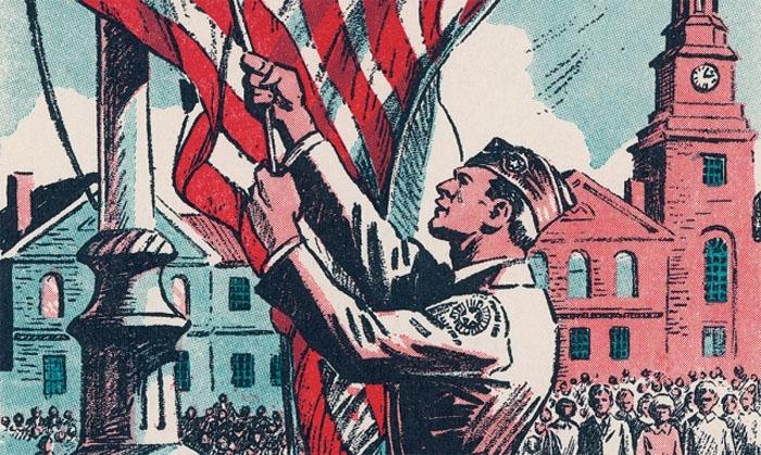 Patriotism, Unity and Americanism